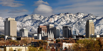Salt Lake City Conference