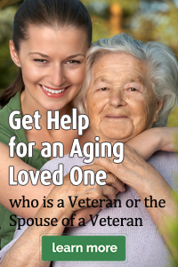 Veterans Benefits / Aid and Attendance Help